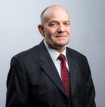 Jean-René Coueille (crédits photo : conseil régional Centre-Val de Loire)