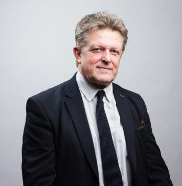 Philippe Loiseau (crédits photo : conseil régional Centre-Val de Loire)