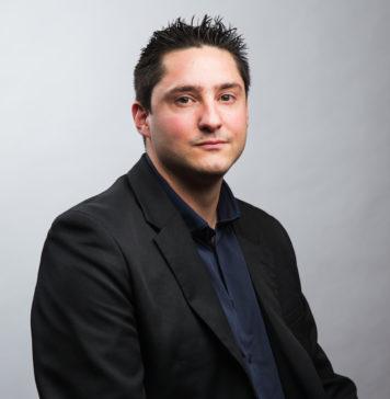 Ludovic Marchetti