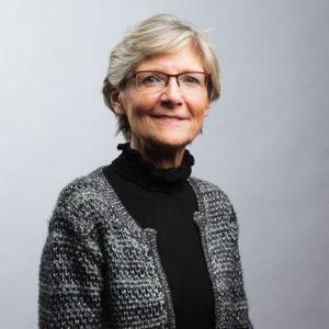 Véronique Péan