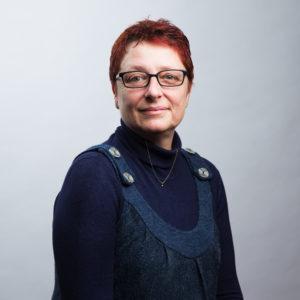 Sylvie Rouxel
