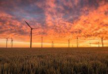éoliennes