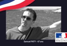 Samuel Paty
