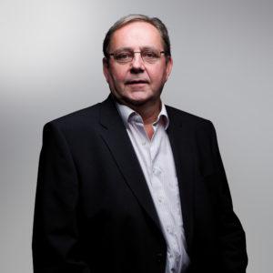 Gilles Godefroy